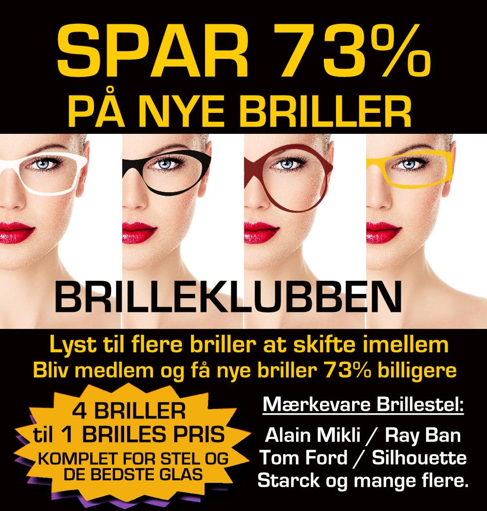 a010ab747f98 BRUHN   BRUHN briller og kontaktlinser i Fredericia