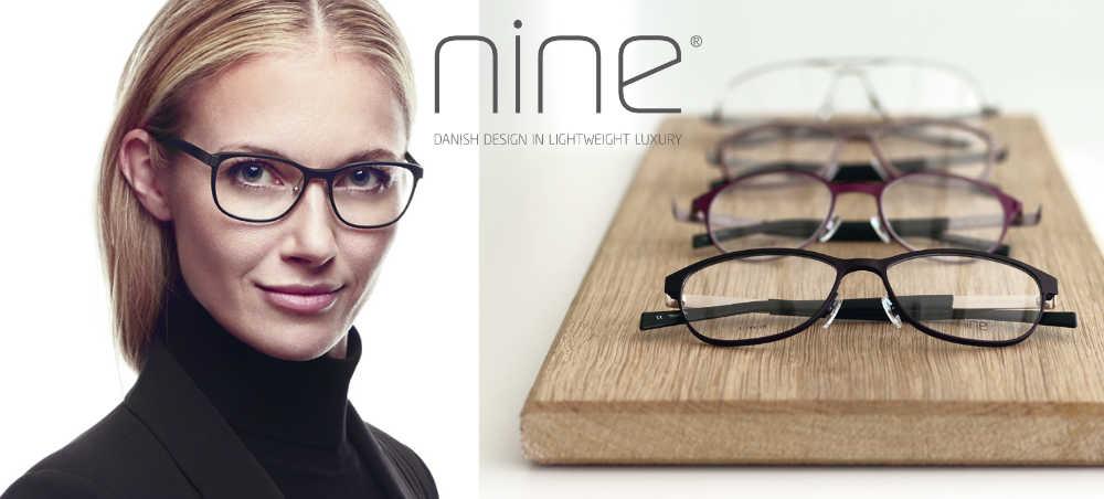 Danske brillemærker