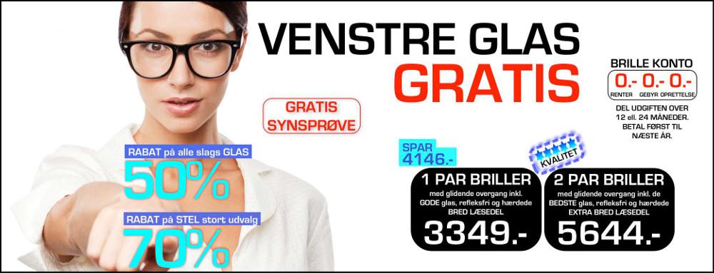 46c9d4e921f4 BRUHN   BRUHN briller og kontaktlinser i Fredericia